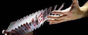 Học thủ thuật đánh bài nhanh và đơn giản