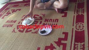 Dụng cụ cờ bạc bịp tại Hà Nội