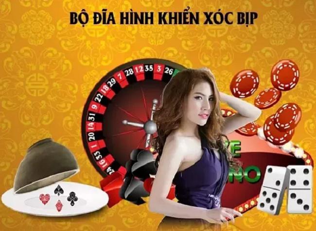 Nhu cầu sử dụng cờ bạc bạc bịp