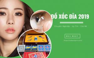 Đồ cờ bạc bịp mới nhất 2019