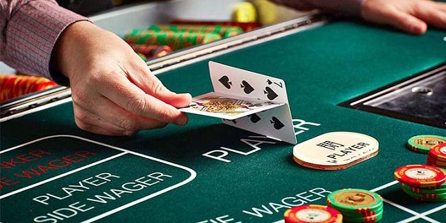 kỹ thuật chơi bài lá