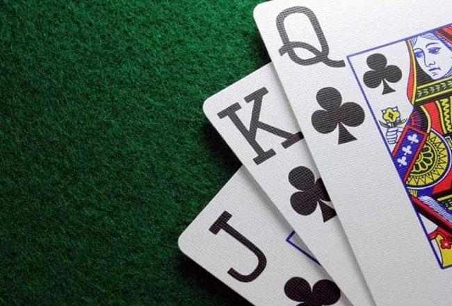 kỹ thuật chơi bài lá 1