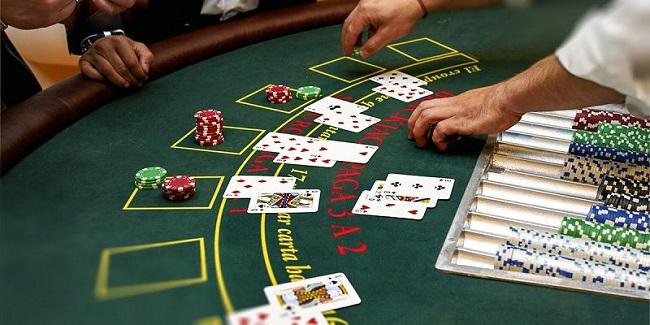 kỹ thuật chơi bài lá 2