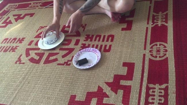 đồ nghề xóc đĩa bịp