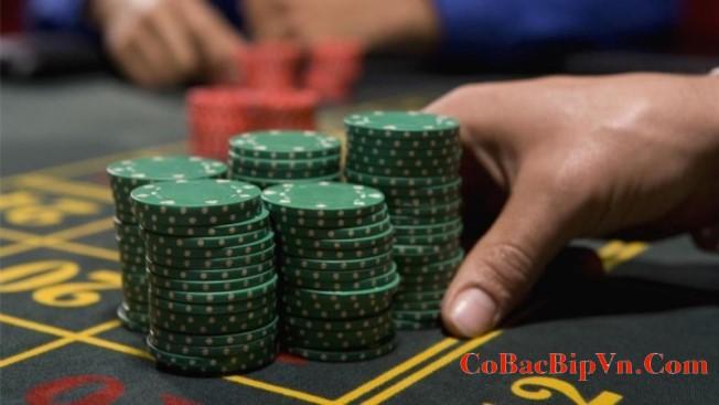 chơi cờ bạc bịp