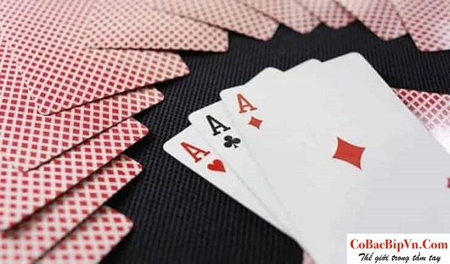 Cách chơi bài 3 cây cờ bạc bịp của các cao thủ 2