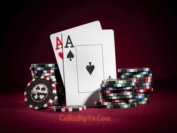 đồ dùng bịp trong cờ bạc