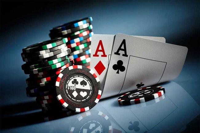 trở thành sát thủ trong giới cờ bạc 1