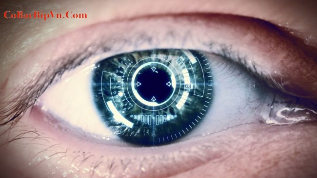 Lợi hại của kính áp tròng 2