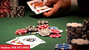 Cách chơi bài chắn bịp
