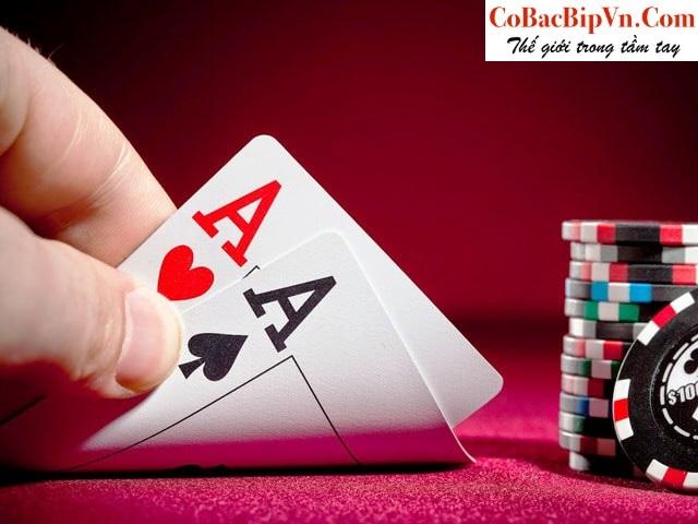chơi cờ bạc ngày Tết 1