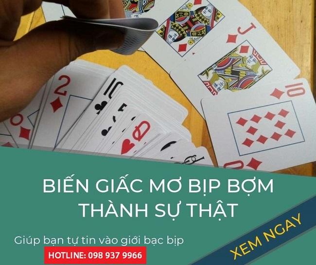 chơi bài chắn giỏi