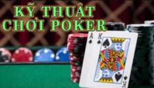 cách chơi poker bịp