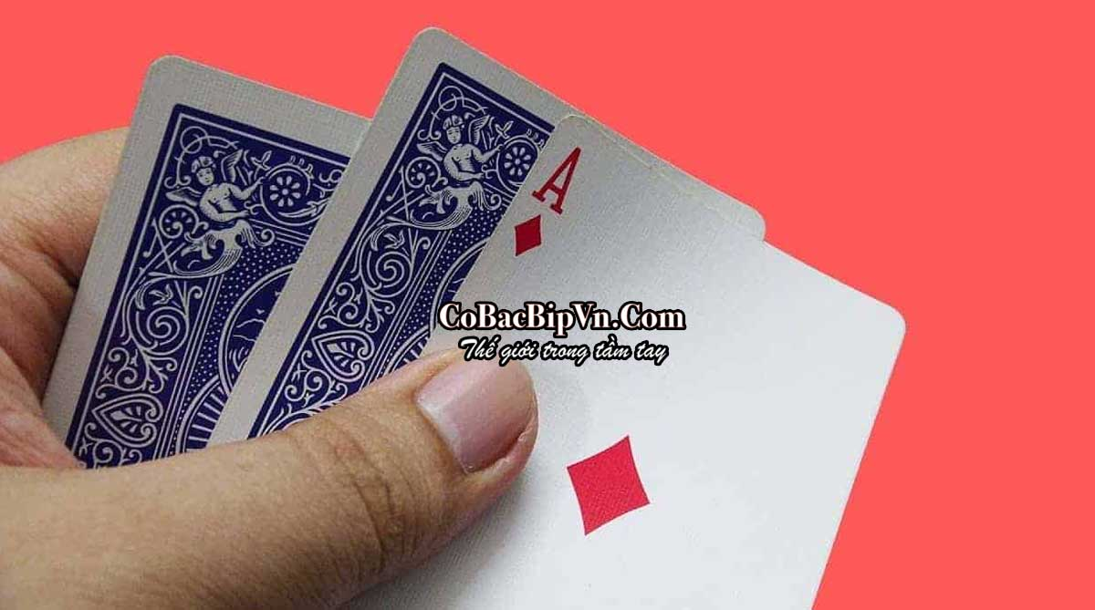 cờ bạc bịp ba lá