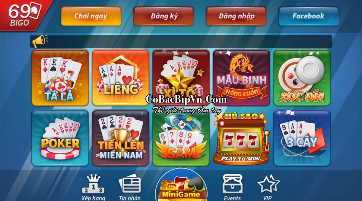 Lợi ích của việc chơi game bài đổi thẻ